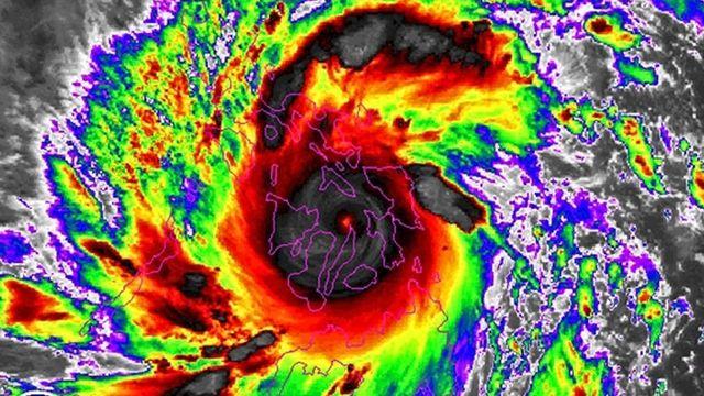 Haiyanpath