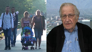 Seg chomsky migrants split
