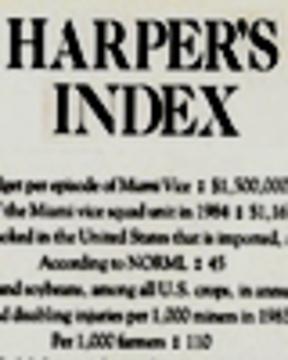 Harpersweb