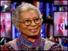 "Alice Walker on ""Overcoming Speechlessness: A Poet Encounters the Horror in Rwanda, Eastern Congo and Palestine/Israel"""