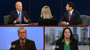 Expanding the VP Debate: Third-Party Candidates Challenge Biden & Ryan on War, Economy, Healthcare