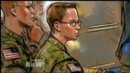 Bradley Manning Offers to Plead Guilty to WikiLeaks Charges if Gov't Drops Espionage, Enemy Case