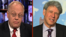 Is Edward Snowden a Hero? A Debate with Journalist Chris Hedges & Law Scholar Geoffrey Stone