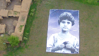 Anti droneartpakistan