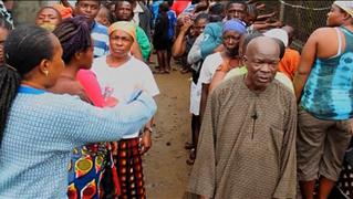 Ebola liberia foodline