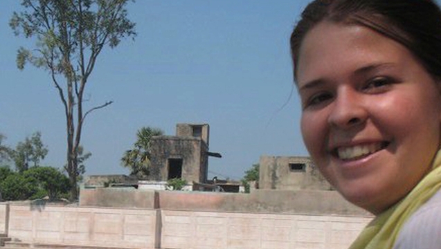 Kayla mueller hostage isis 1