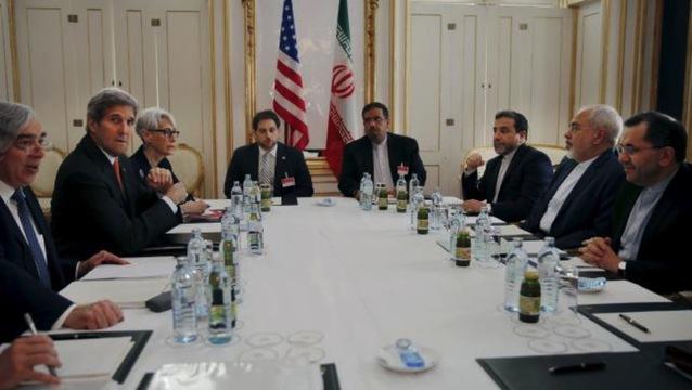 Iran use