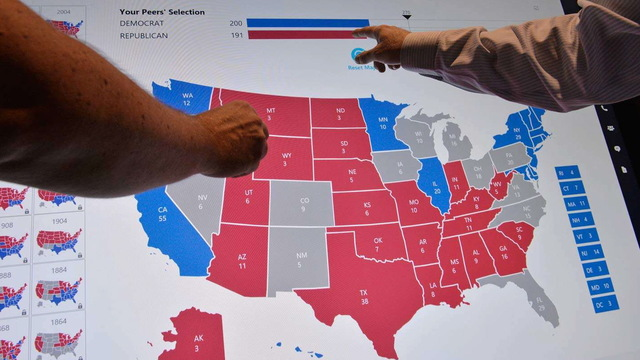 S4 voting map