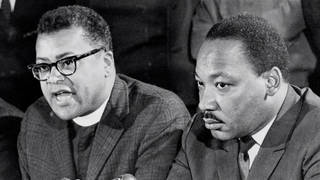 S3 mlk james lawson