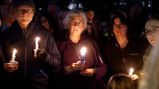 Seg synagogue vigil 2