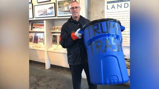 Seg rep huffman trash