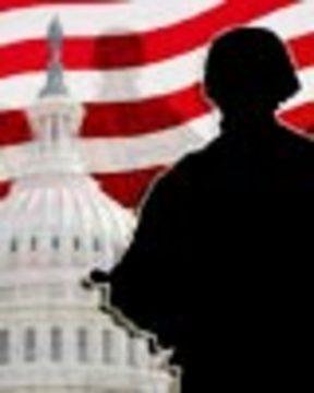 War spending bill