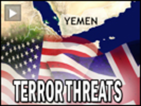 Yemen map dn