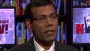 Ousted Maldives President Mohamed Nasheed on the Coup that Ousted Him & His Climate Activism