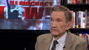 "Former Attorney General Ramsey Clark Decries Government's ""Big Brother"" Seizure of AP Phone Records"