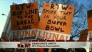 Occupy the Super Bowl: Indiana's New Anti-Union Law Sparks Protest at Sport's Biggest Spectacle