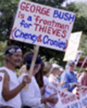 Cheneyprotest