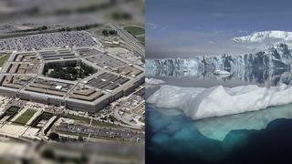 S3 pentagon climate