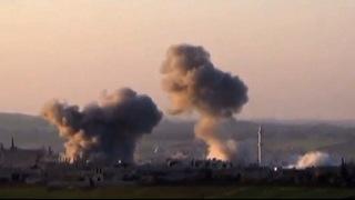 S5 syria bombing
