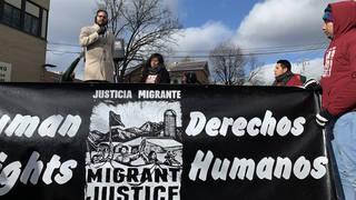 Seg migrant justice
