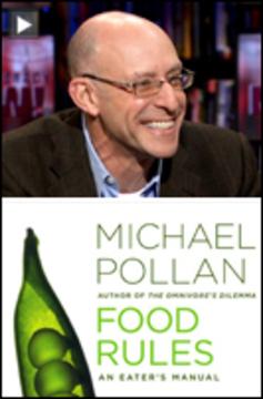 Michael Pollan S Eat Food Dictum