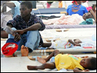 "Partners in Health Physician on Haiti: ""Cholera Will Not Go Away Until Underlying Situations that Make People Vulnerable Change"""