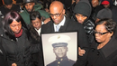 Killed at Home: White Plains, NY Police Called Out on Medical Alert Shoot Dead Black Veteran, 68