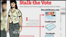 Vote Stalkers: Obama, Romney Campaigns Mine Trove of Voters' Online Data to Win 2012 Election