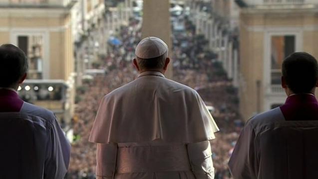 Pope vatican