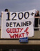 U.S. Rounds Up Immigrants For Another Mass Deportation, a DN! Debate Between Immigrant Advocates & the INS