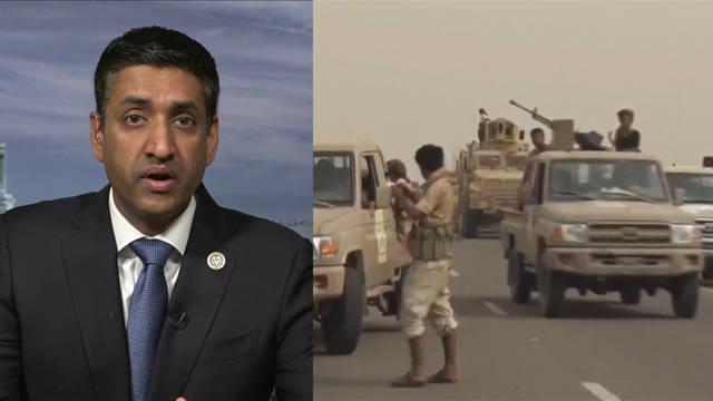Seg ro yemen fighting