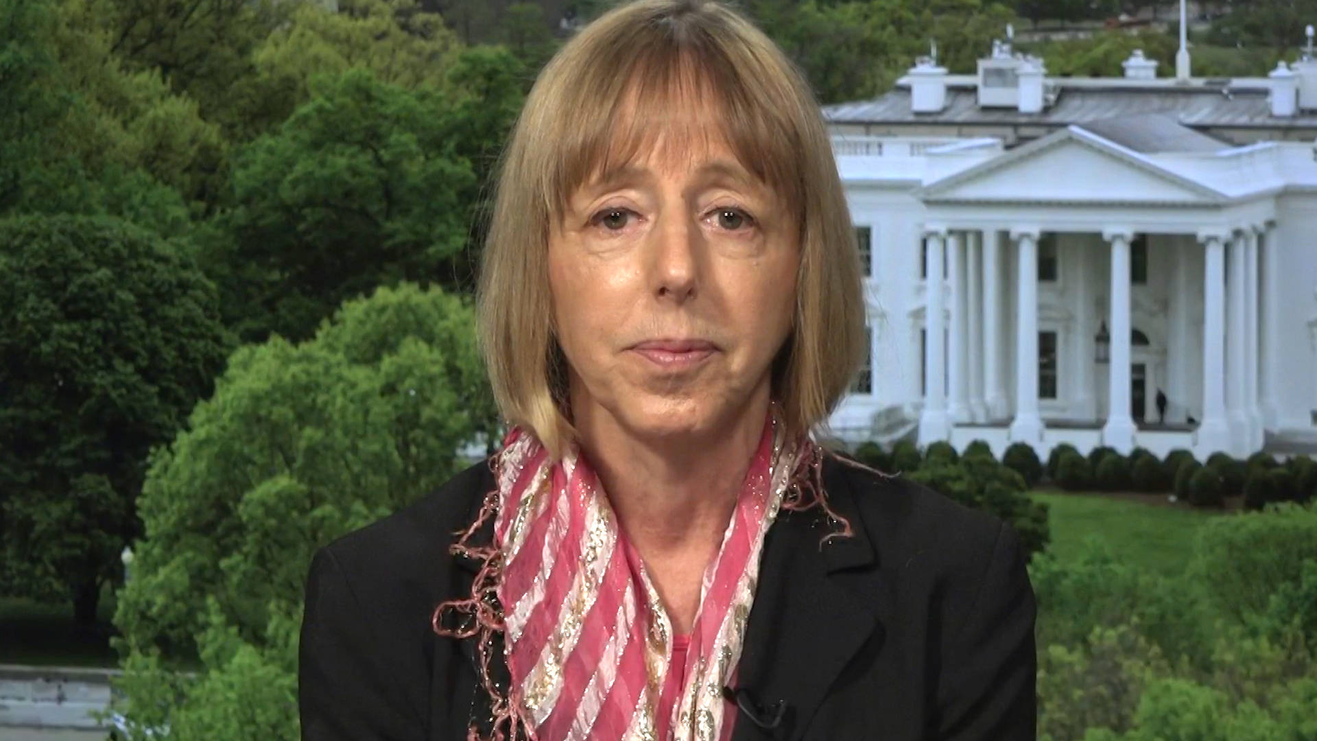 photo image Medea Benjamin: We Need to Build Up the Antiwar Movement to Oppose War Against Iran