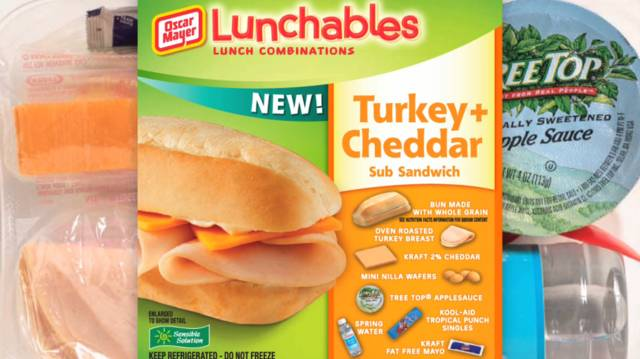 Lunchables 2