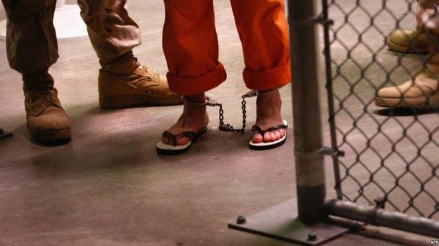 Torture report 1