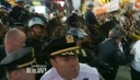 Times Square Taken Over as Occupy Wall Street Enters Second Month, Hundreds Arrested Across Country