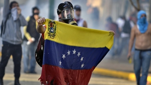 Caracas protest02