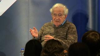 Chomsky nypl