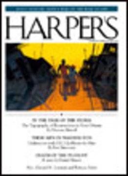 Harpermag
