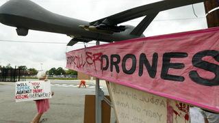 S5 drones