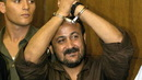 Son of Hunger-Striking Palestinian Leader Marwan Barghouti: I Haven't Touched My Father in 15 Years