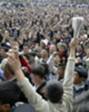 Kyrgyzstanrevolution