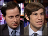 "Pollster Nate Silver and Author Ari Berman on ""Third Straight Anti-Incumbent Election"""
