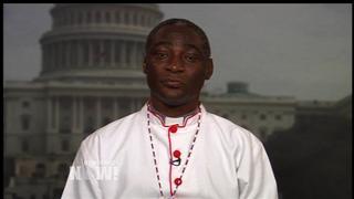 Anglican byamugisha hiv