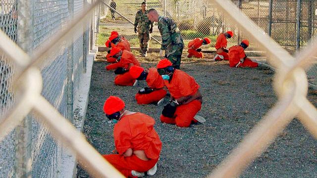 Guantanamo detainees 2