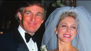Bts trump wife 2