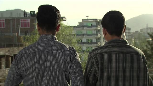 Kabulguests
