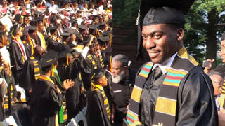 Seg4 morehouse graduation dejaun split 1