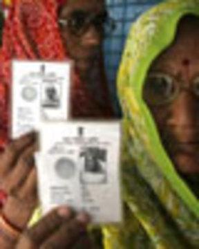India electionweb