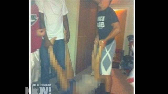 Steubenville rape
