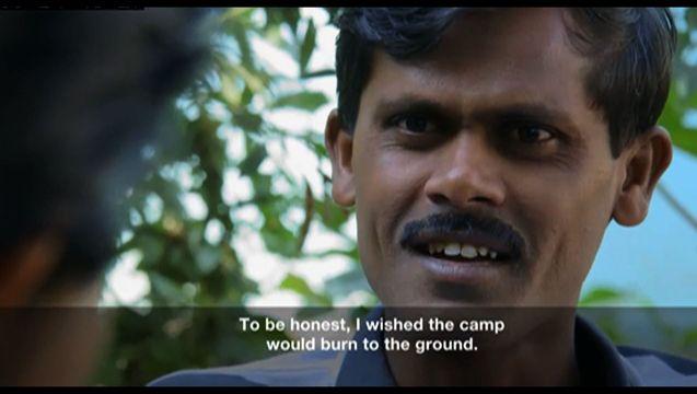Anjali worker